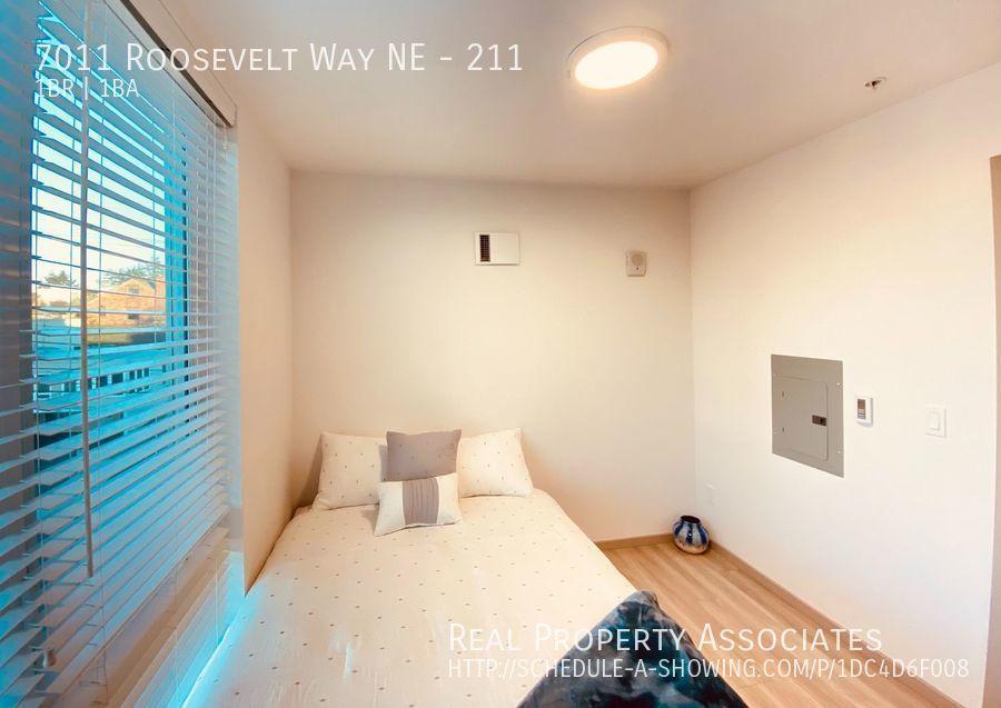 7011 Roosevelt Way NE, 211, Seattle WA 98115 - Photo 7