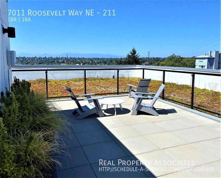 7011 Roosevelt Way NE, 211, Seattle WA 98115 - Photo 9