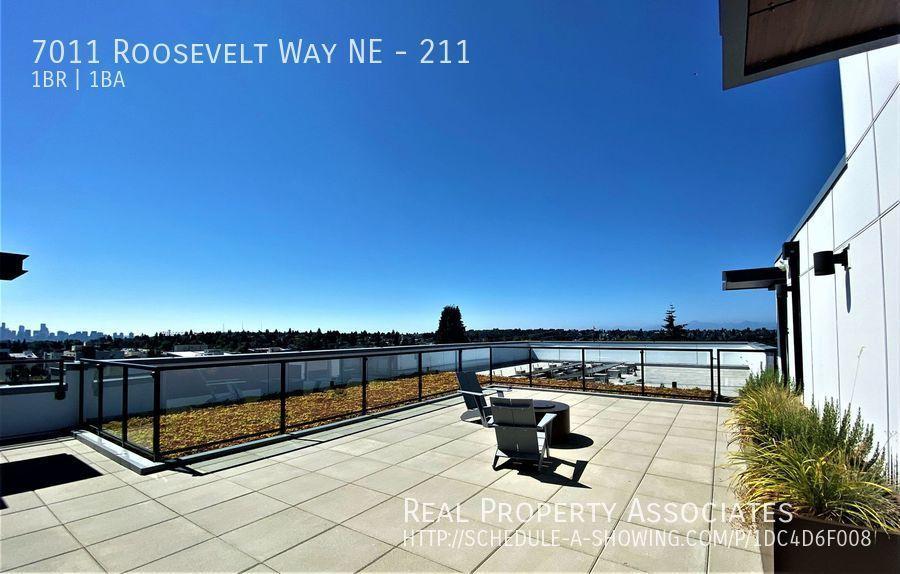 7011 Roosevelt Way NE, 211, Seattle WA 98115 - Photo 11