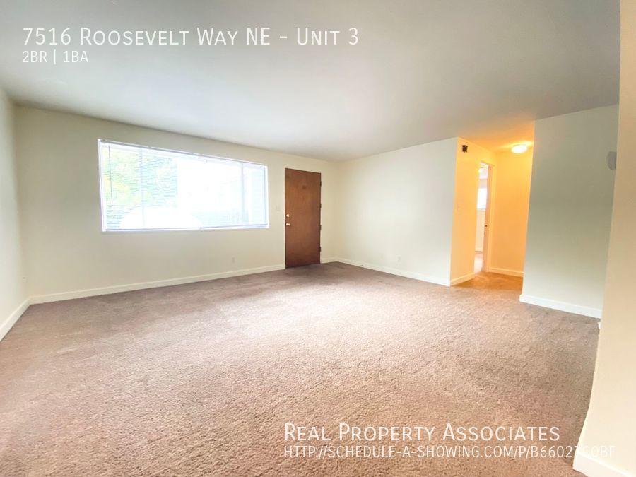 7516 Roosevelt Way NE, Unit 3,  WA 98115 - Photo 3