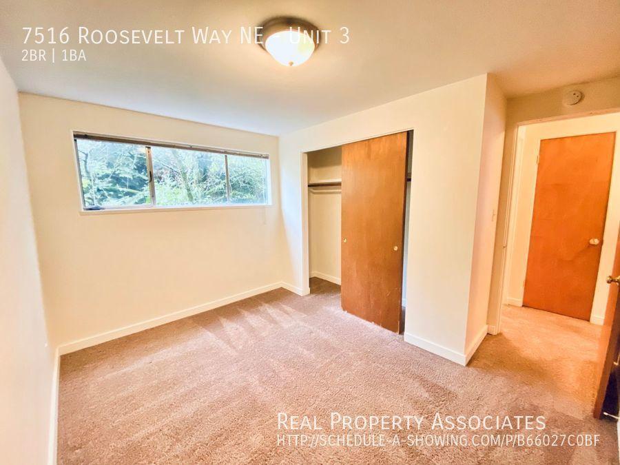 7516 Roosevelt Way NE, Unit 3,  WA 98115 - Photo 6