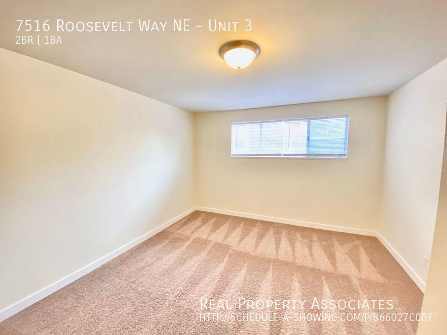 7516 Roosevelt Way NE, Unit 3,  WA 98115 - Photo 7