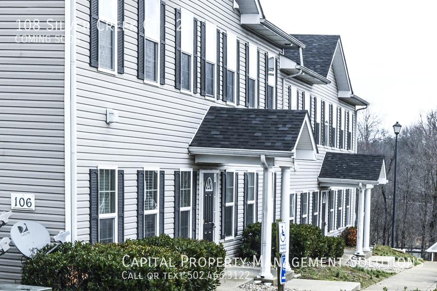 Apartment for Rent in Elizabethtown