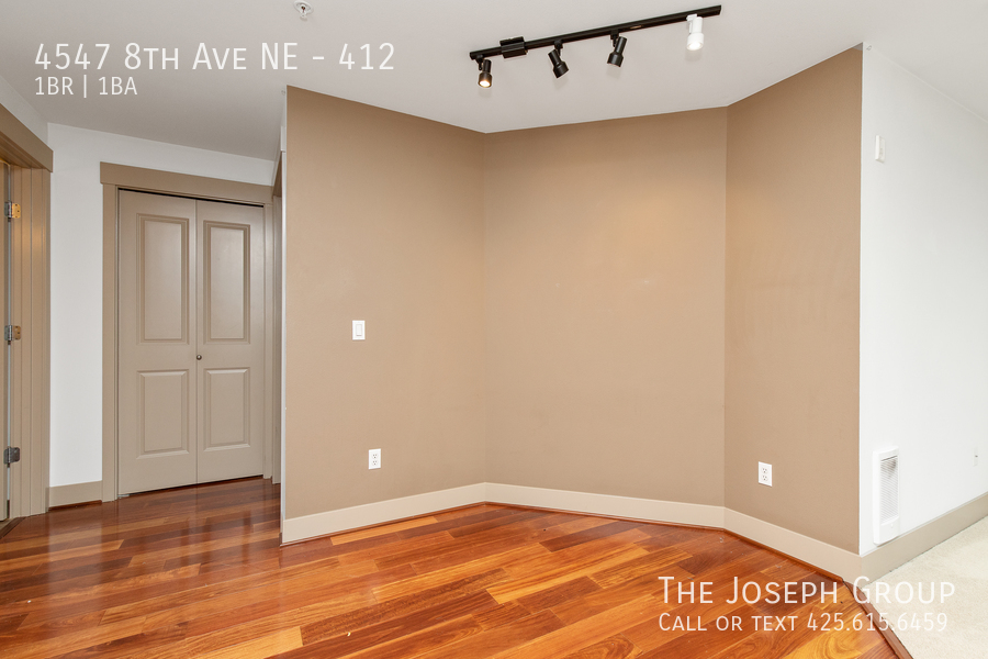 Amazing 1 bed/1 bath in Seattle's University District! - Photo 12