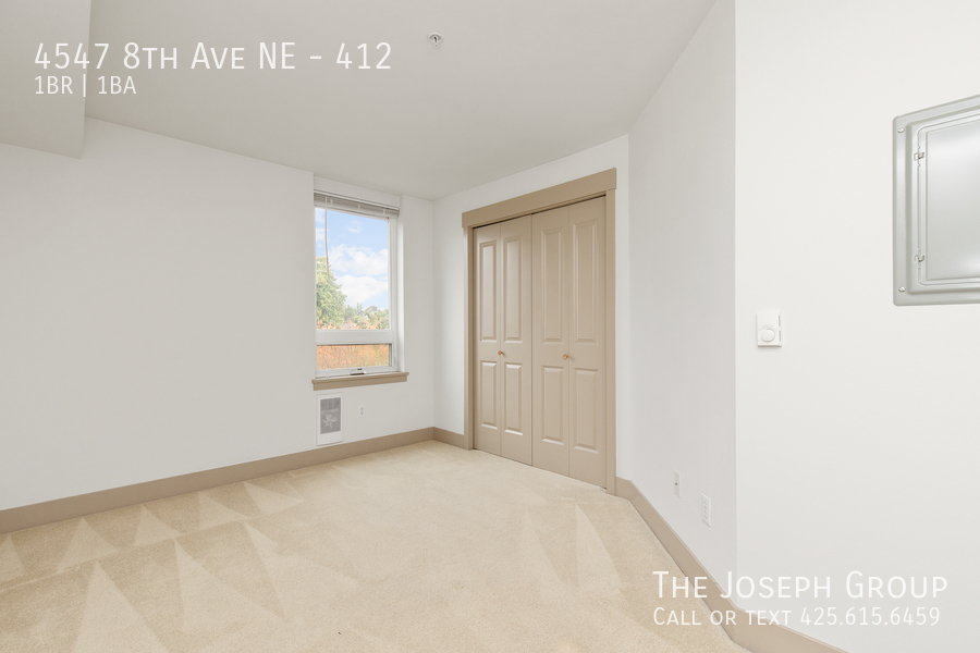 Amazing 1 bed/1 bath in Seattle's University District! - Photo 13