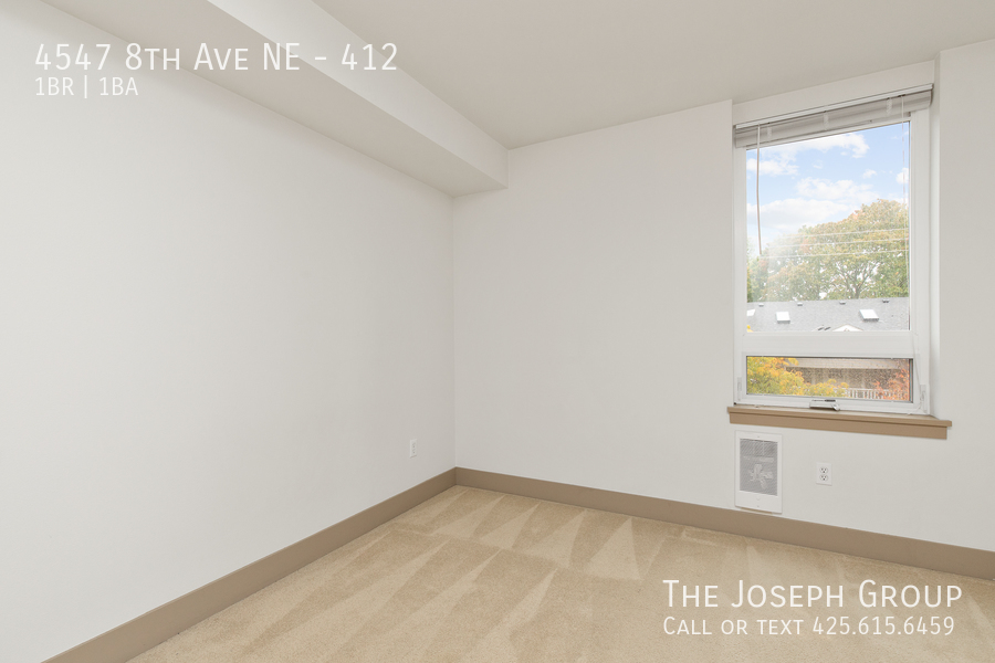 Amazing 1 bed/1 bath in Seattle's University District! - Photo 14