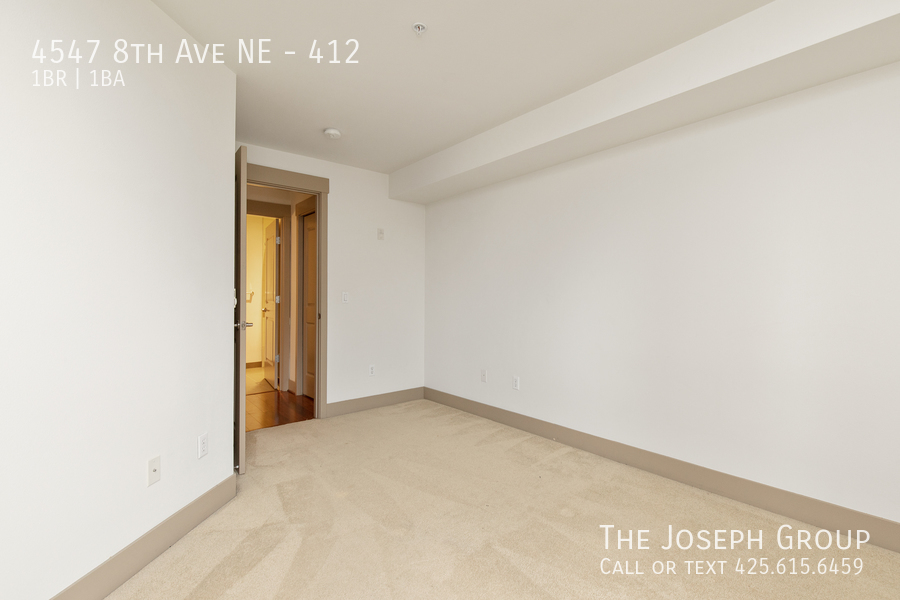 Amazing 1 bed/1 bath in Seattle's University District! - Photo 15