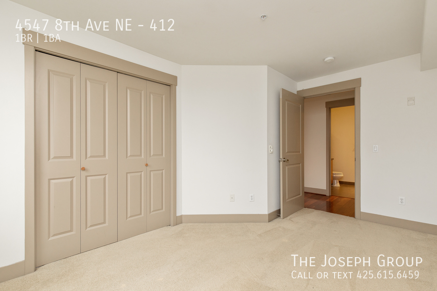 Amazing 1 bed/1 bath in Seattle's University District! - Photo 16