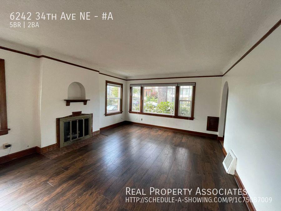 6242 34th Ave NE, #A, Seattle WA 98115 - Photo 7