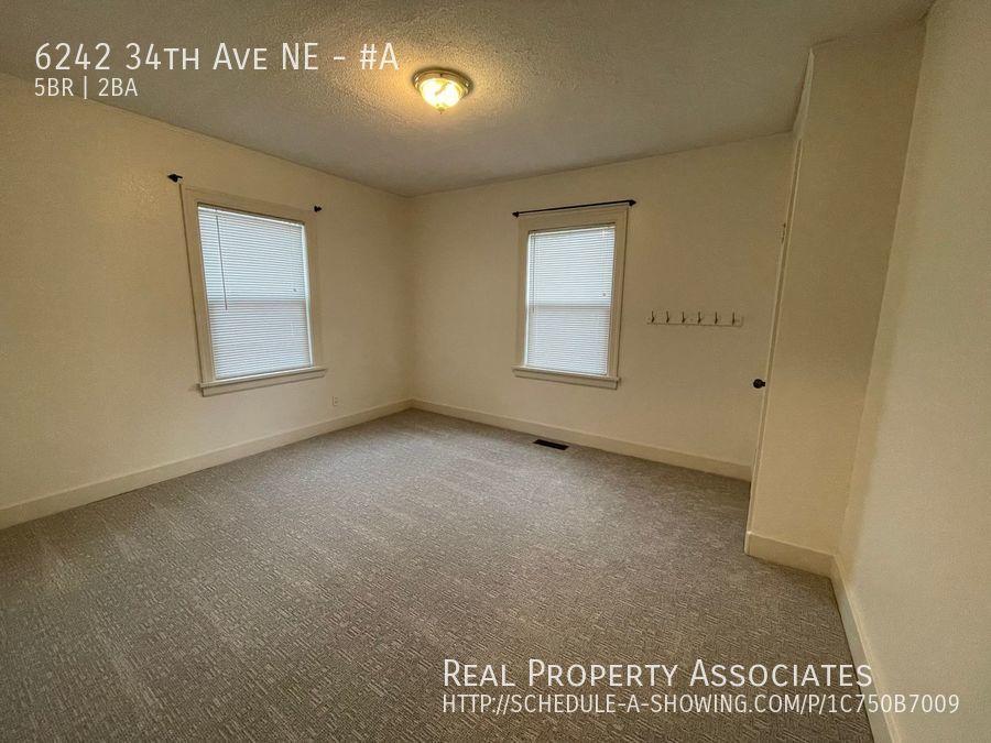 6242 34th Ave NE, #A, Seattle WA 98115 - Photo 8