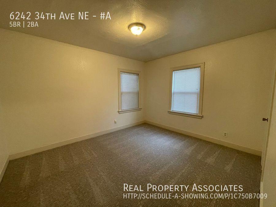 6242 34th Ave NE, #A, Seattle WA 98115 - Photo 10