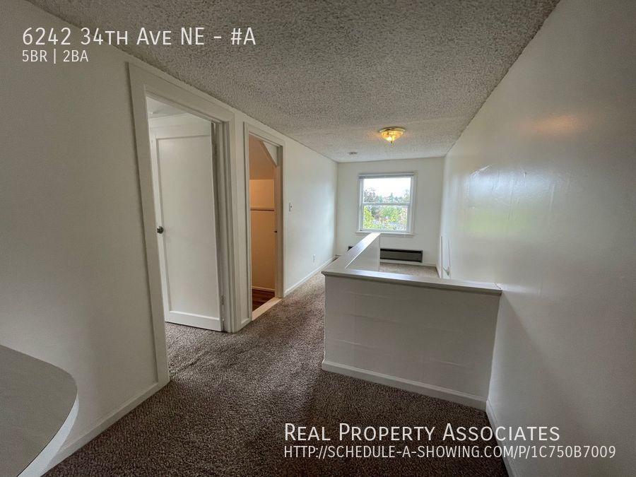 6242 34th Ave NE, #A, Seattle WA 98115 - Photo 12
