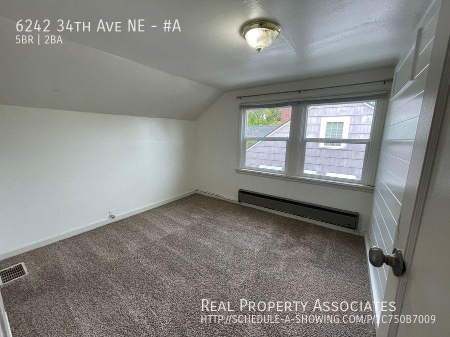 6242 34th Ave NE, #A, Seattle WA 98115 - Photo 14