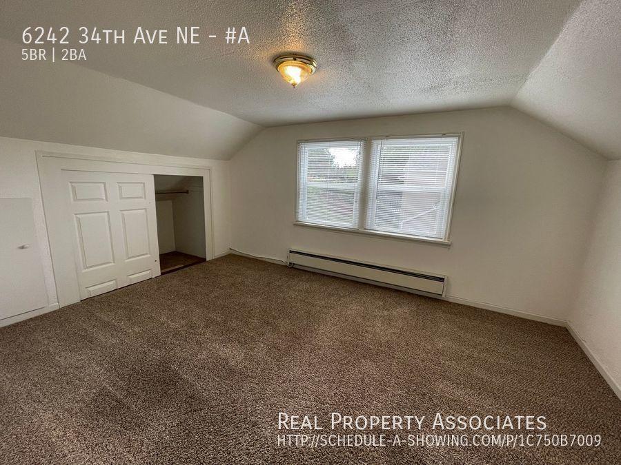 6242 34th Ave NE, #A, Seattle WA 98115 - Photo 16