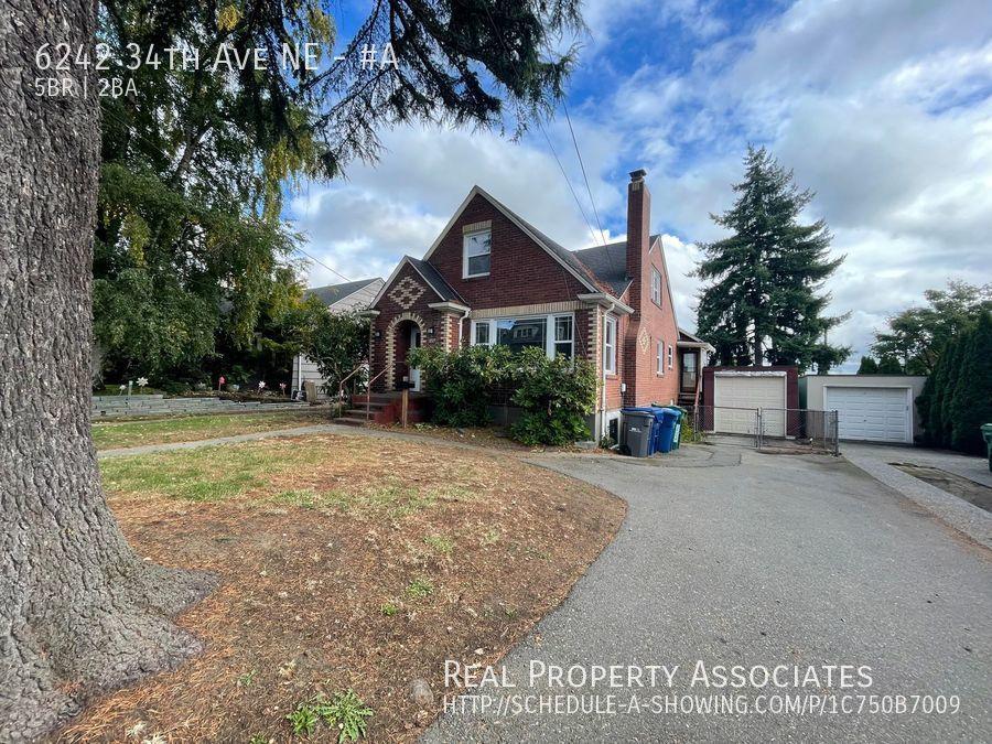 6242 34th Ave NE, #A, Seattle WA 98115 - Photo 17