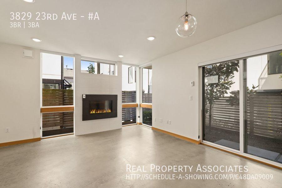3829 23rd Ave, #A, Seattle WA 98199 - Photo 6
