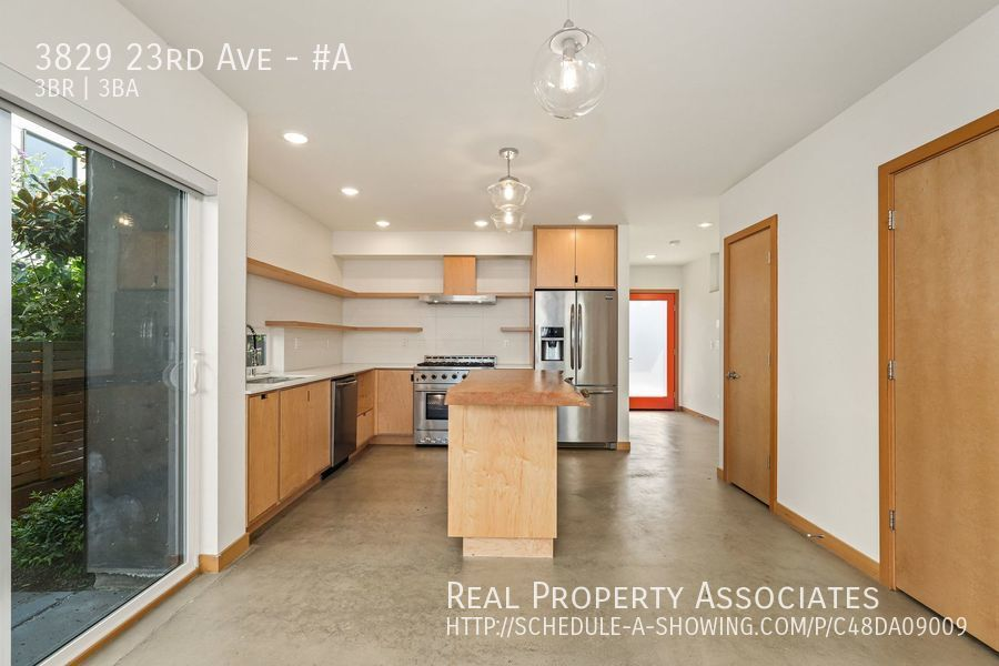 3829 23rd Ave, #A, Seattle WA 98199 - Photo 9