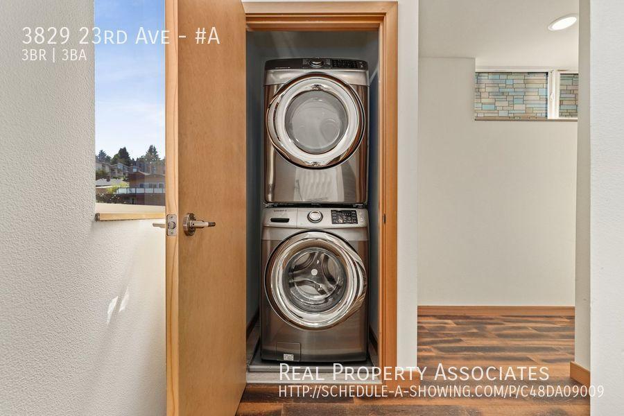 3829 23rd Ave, #A, Seattle WA 98199 - Photo 22