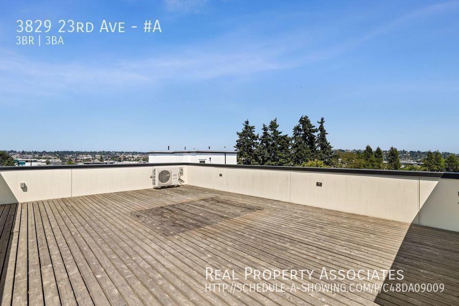 3829 23rd Ave, #A, Seattle WA 98199 - Photo 23