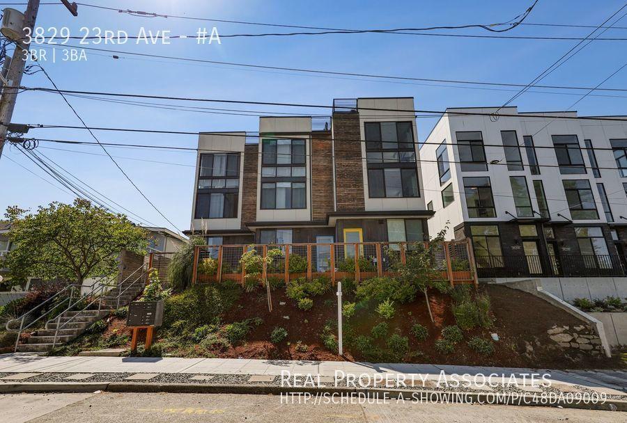 3829 23rd Ave, #A, Seattle WA 98199 - Photo 24