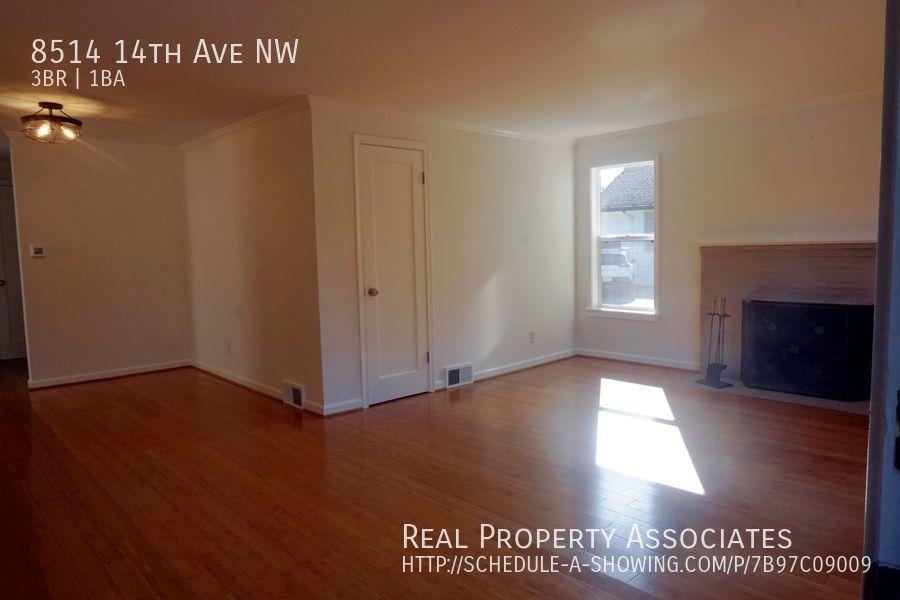 8514 14th Ave NW, Seattle WA 98117 - Photo 3
