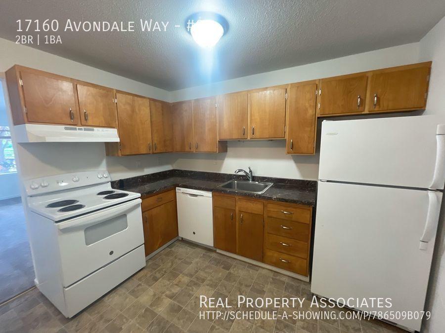 17160 Avondale Way, #01, Redmond WA 98052 - Photo 5