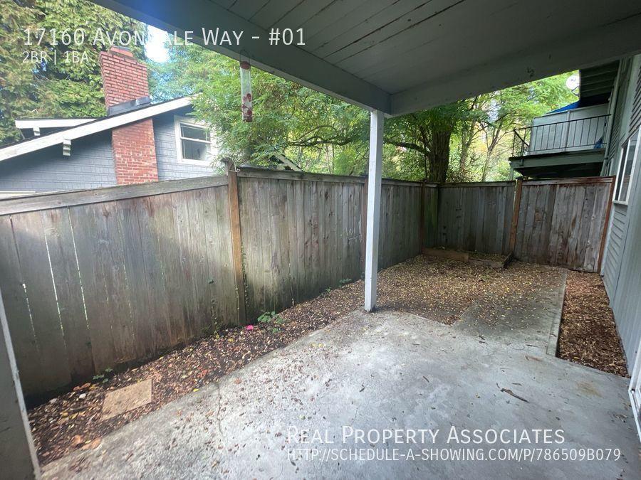 17160 Avondale Way, #01, Redmond WA 98052 - Photo 11