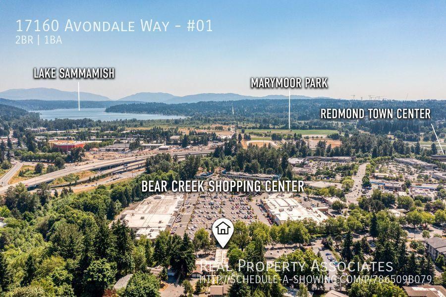17160 Avondale Way, #01, Redmond WA 98052 - Photo 12