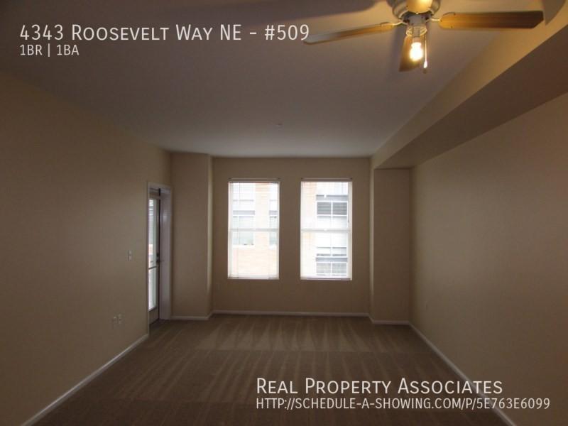 4343 Roosevelt Way NE, #509, Seattle WA 98115 - Photo 5