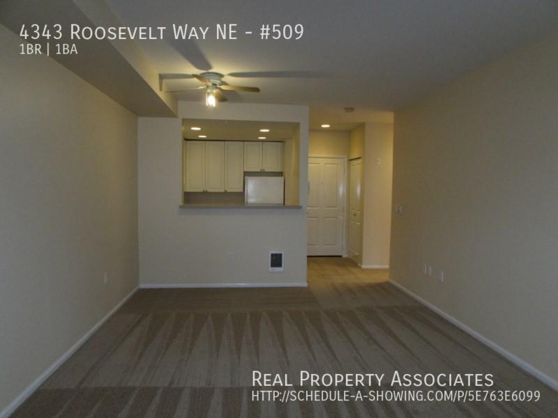 4343 Roosevelt Way NE, #509, Seattle WA 98115 - Photo 6