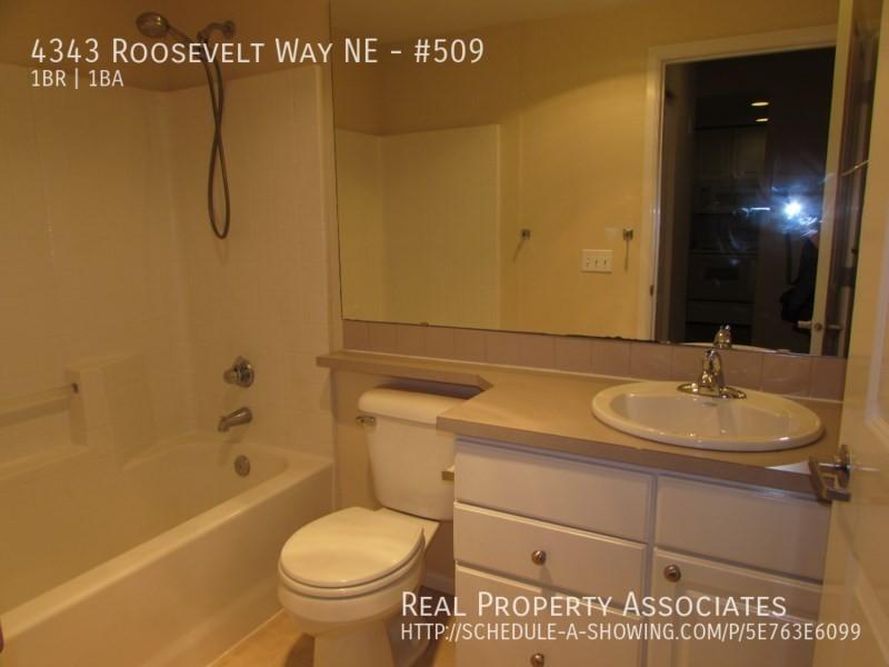 4343 Roosevelt Way NE, #509, Seattle WA 98115 - Photo 10