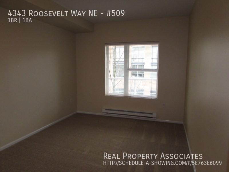 4343 Roosevelt Way NE, #509, Seattle WA 98115 - Photo 12