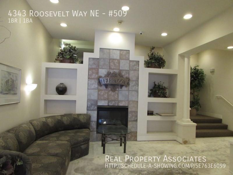 4343 Roosevelt Way NE, #509, Seattle WA 98115 - Photo 13