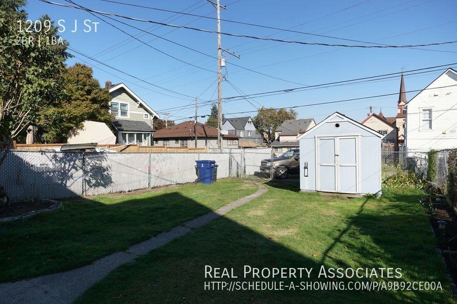 1209 S J St, Tacoma WA 98405 - Photo 15