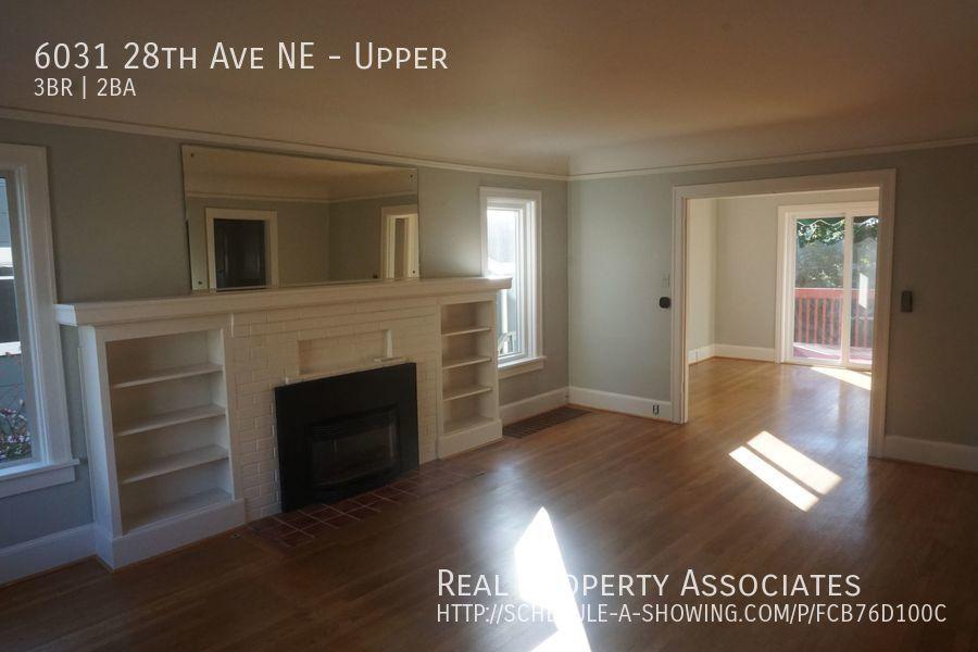 6031 28th Ave NE, Upper, Seattle WA 98115 - Photo 4