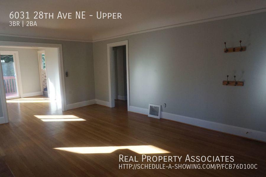 6031 28th Ave NE, Upper, Seattle WA 98115 - Photo 5