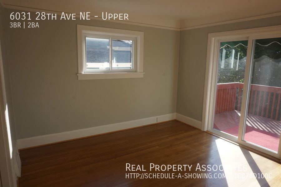 6031 28th Ave NE, Upper, Seattle WA 98115 - Photo 6