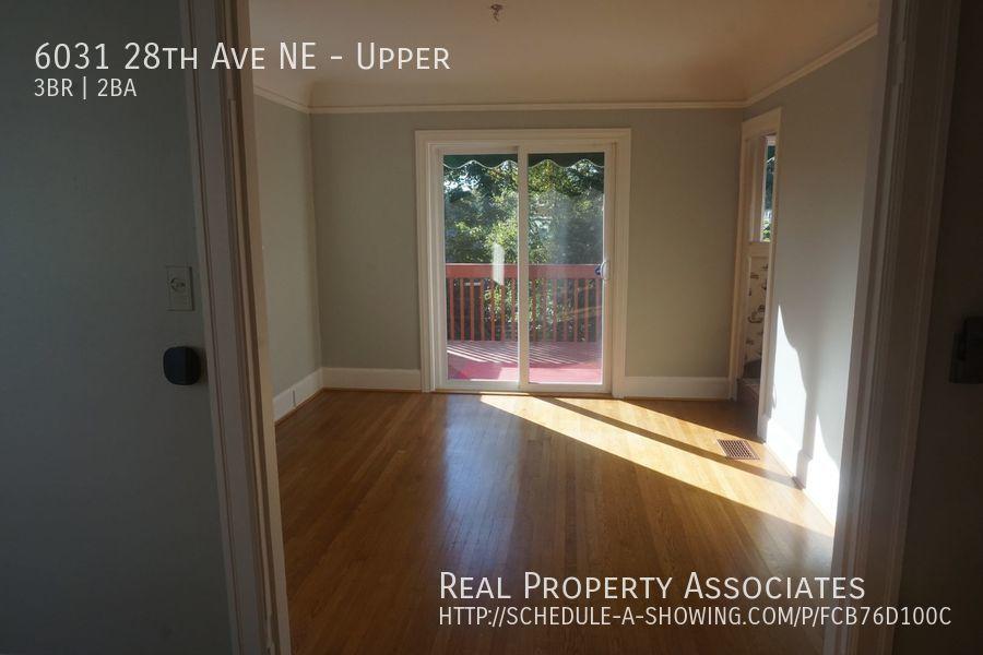 6031 28th Ave NE, Upper, Seattle WA 98115 - Photo 7