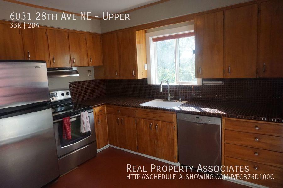 6031 28th Ave NE, Upper, Seattle WA 98115 - Photo 8