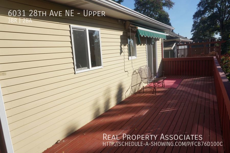 6031 28th Ave NE, Upper, Seattle WA 98115 - Photo 12