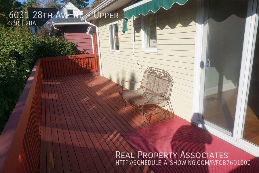 6031 28th Ave NE, Upper, Seattle WA 98115 - Photo 14