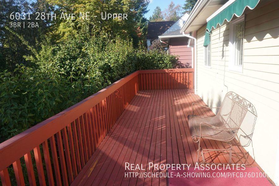 6031 28th Ave NE, Upper, Seattle WA 98115 - Photo 15