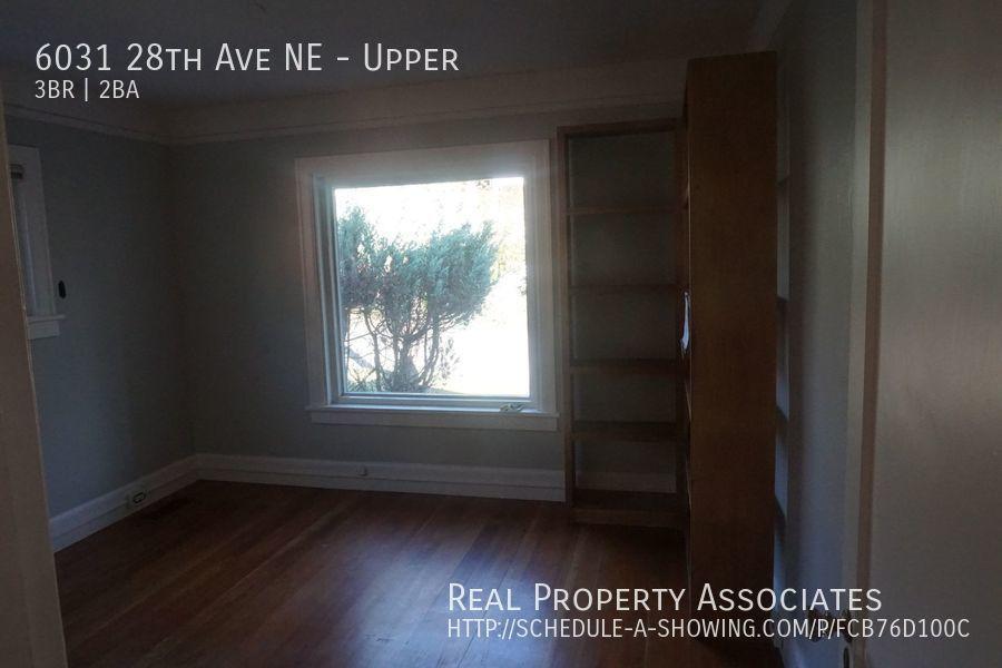 6031 28th Ave NE, Upper, Seattle WA 98115 - Photo 16