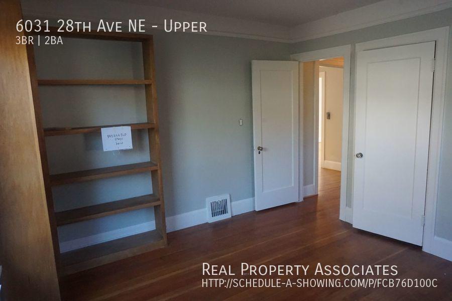 6031 28th Ave NE, Upper, Seattle WA 98115 - Photo 17