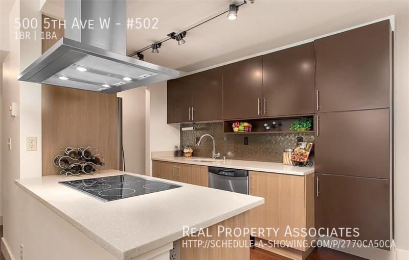 500 5th Ave W, #502, Seattle WA 98119 - Photo 2