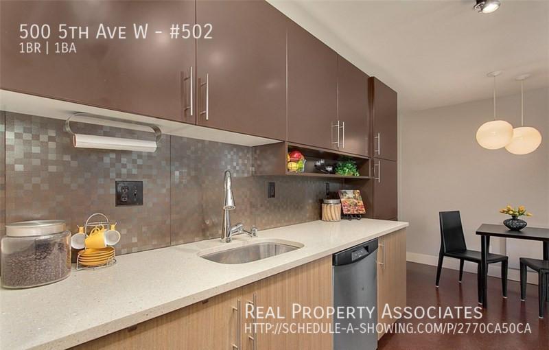 500 5th Ave W, #502, Seattle WA 98119 - Photo 5