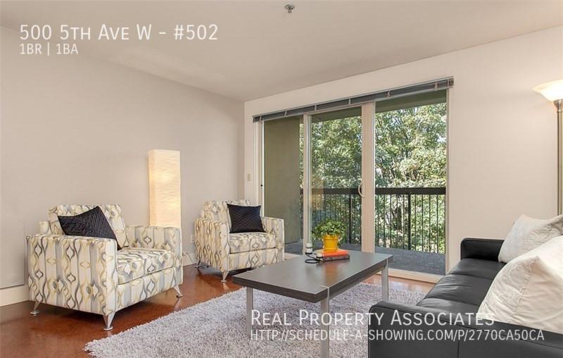 500 5th Ave W, #502, Seattle WA 98119 - Photo 8