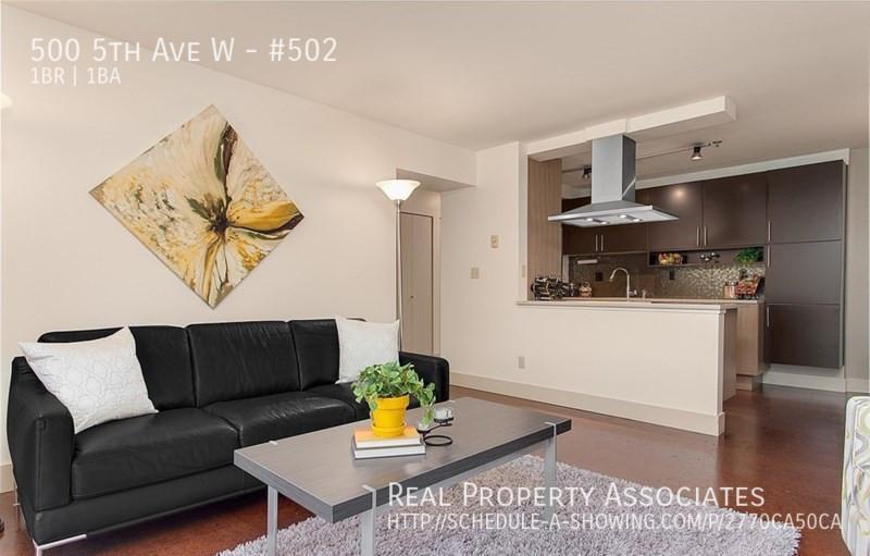 500 5th Ave W, #502, Seattle WA 98119 - Photo 10