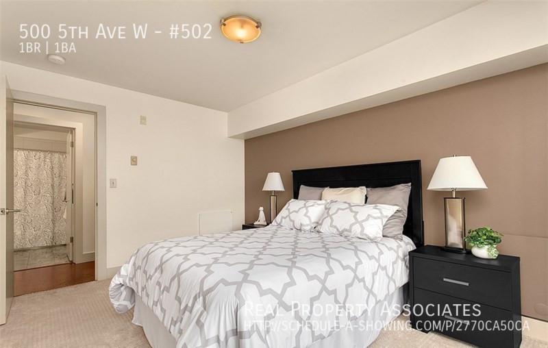 500 5th Ave W, #502, Seattle WA 98119 - Photo 12