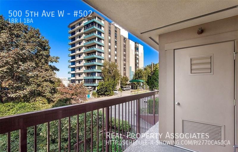 500 5th Ave W, #502, Seattle WA 98119 - Photo 20